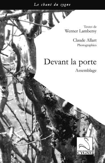 Editions du cygne werner lambersy - Allart finestre porte ...
