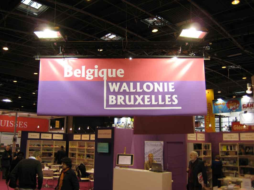 Editions du cygne salon du livre de paris 2012 - Le salon du livre paris ...